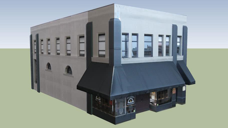 701 Main Street - Barclay Building
