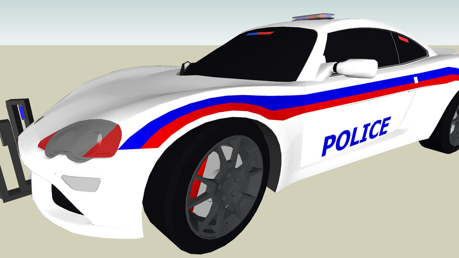 Lotus Police