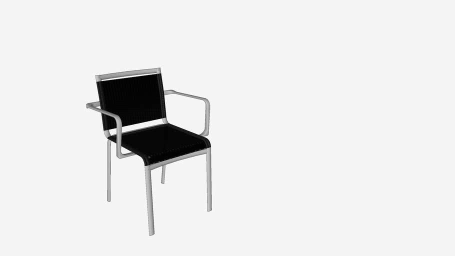 Net stoel