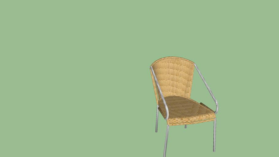 Cadeira Iguaçu