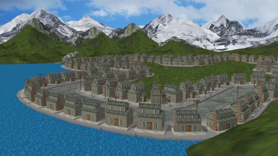Fjord+cove