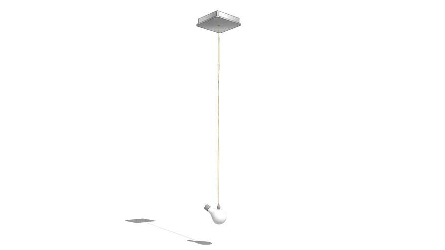 La Paz Ceiling Lamp 1