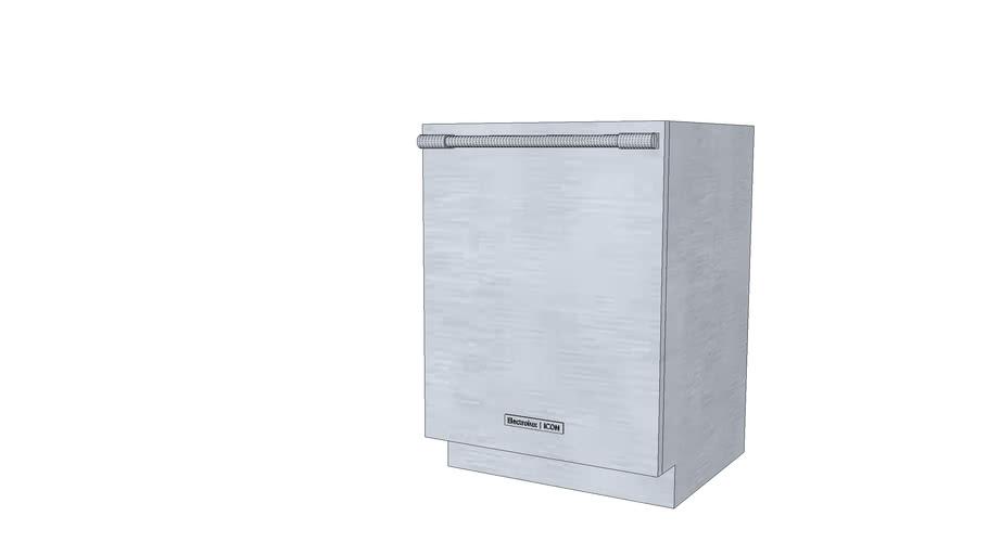Electrolux Icon Dishwasher EDW5505EPS
