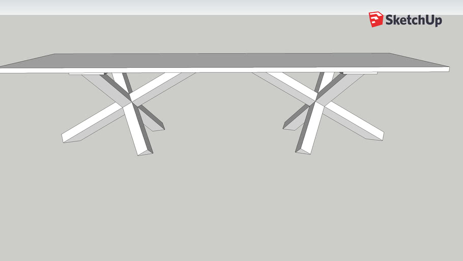 Modern Dinning Table