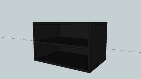 Dvd Kast Ikea : Billy hoekkast. awesome billy bookcase ikea with glass door billy