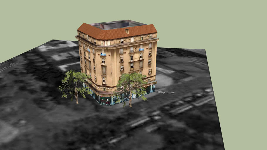 Edificio El Paulisa