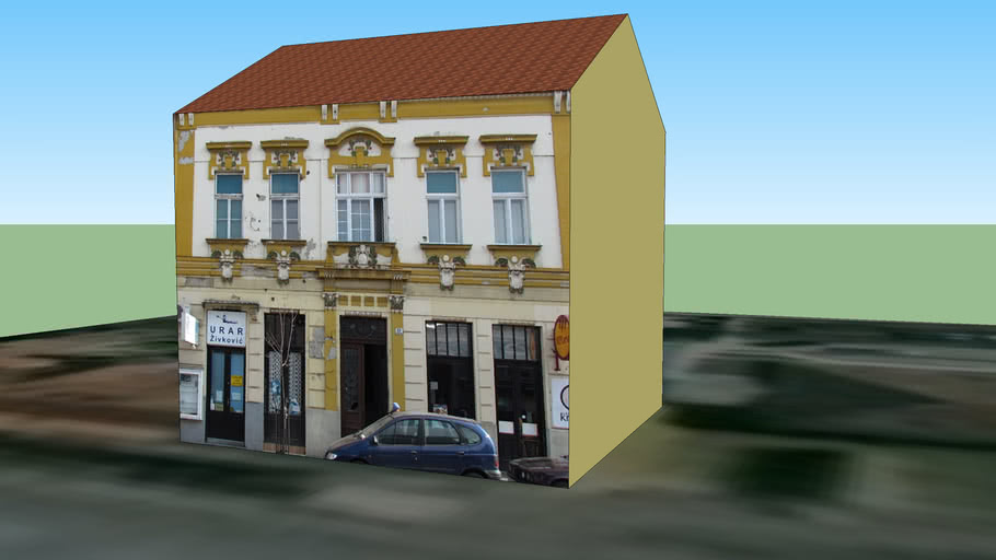 House Weiss
