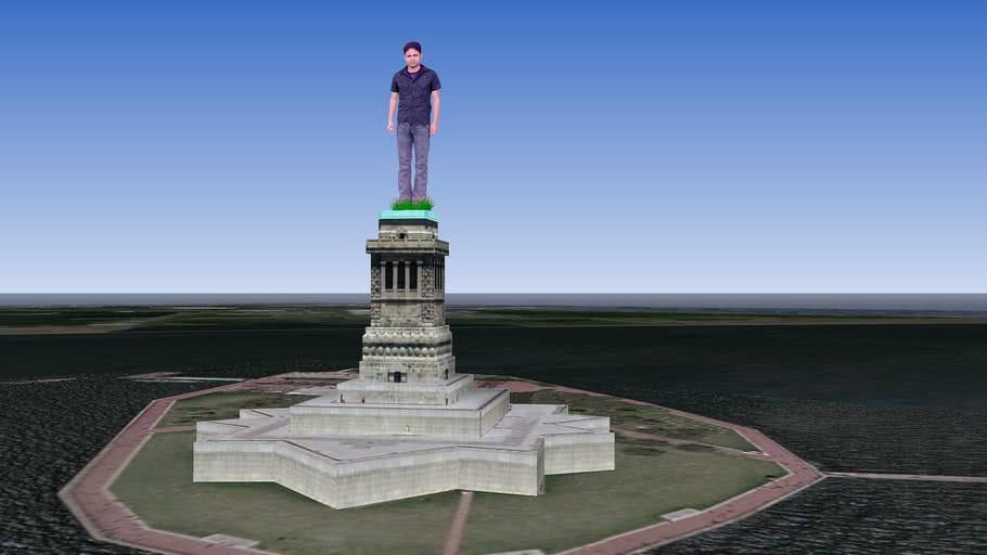 My Statue