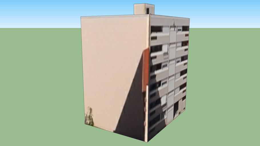 Строение по адресу 69190 Сен-Фонс, Франция