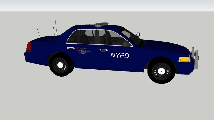 Nypd traffice unit