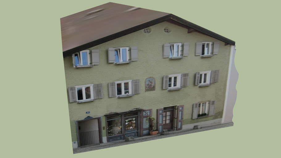 Haus in Bad Reichenhall, Germany