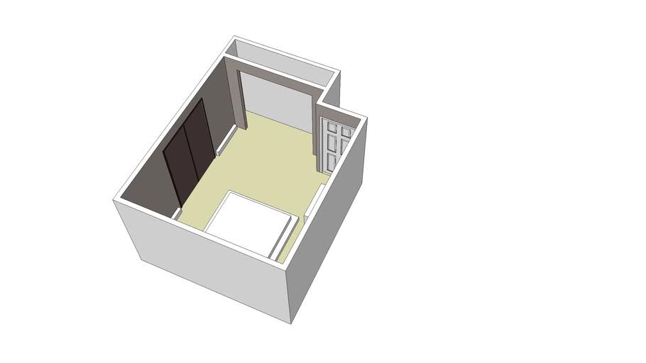 Shanahan Ridge 7 master bedroom