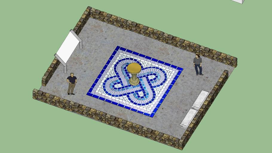 upware community area draft