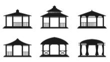 Exterior Pavilion