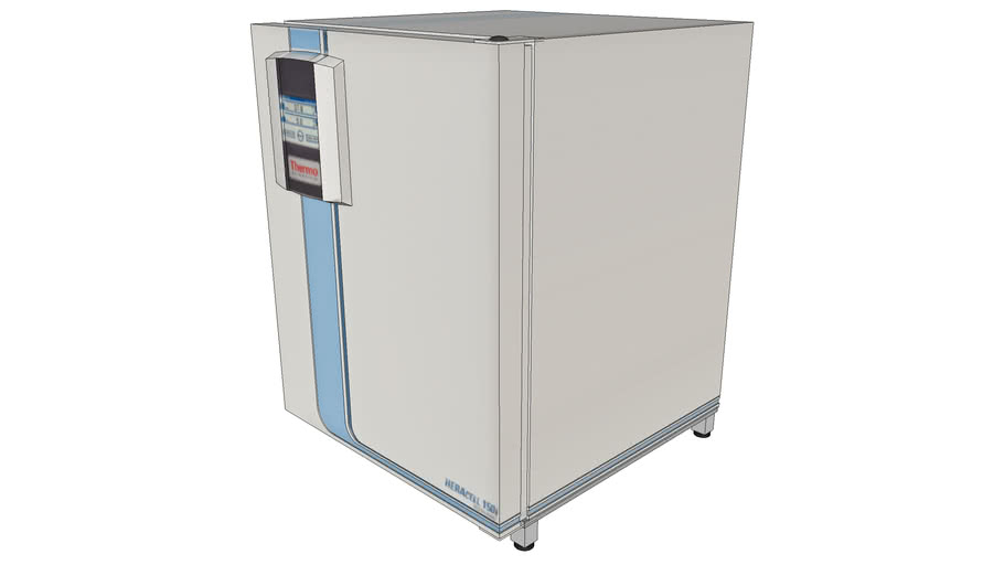 HERACELL CO2 INCUBATOR TYPE 01