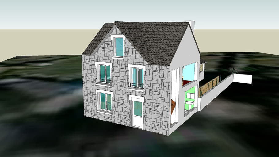 Maison a Muzillac