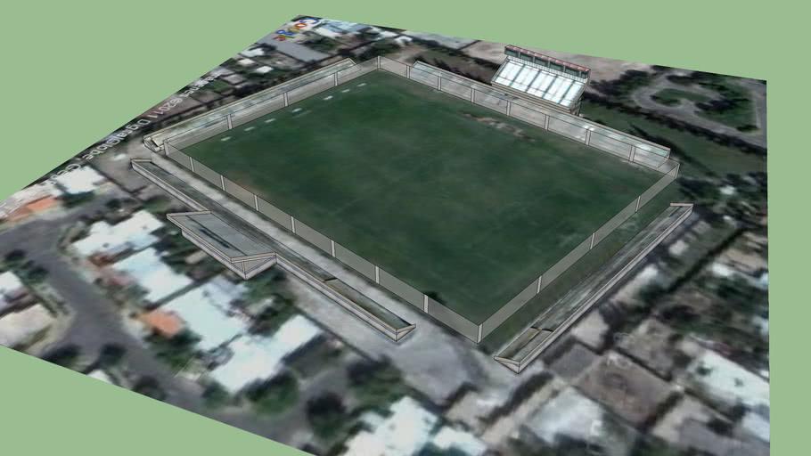 Estadio de Sportivo Desamparados