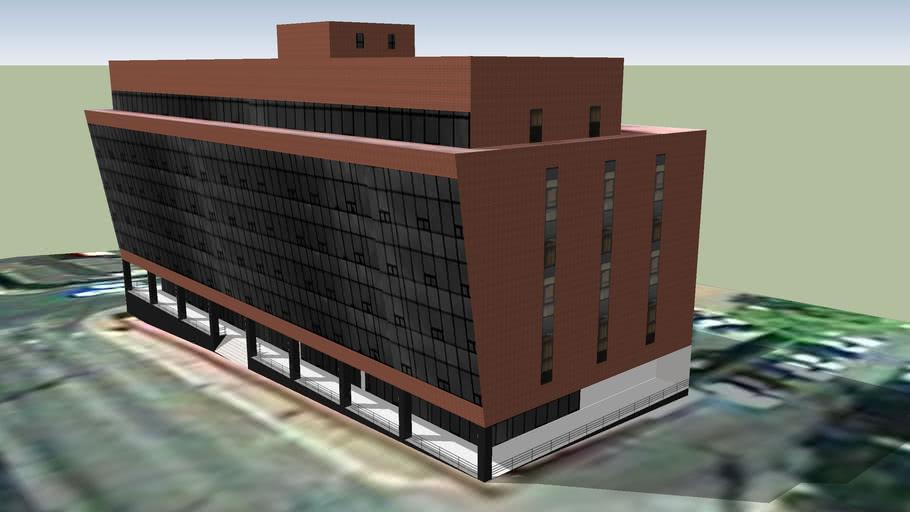 Edificio Sicsa
