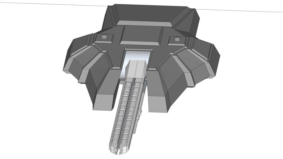 Modified Heavy Rail