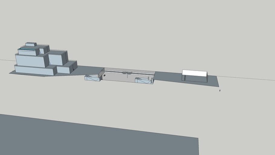 Architect project for rta