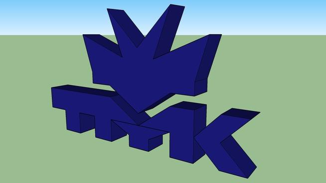 TMK | 3D Warehouse