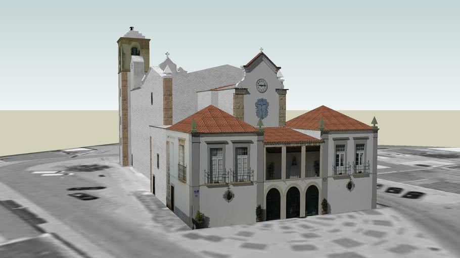 Igreja N.Sra. Rosário