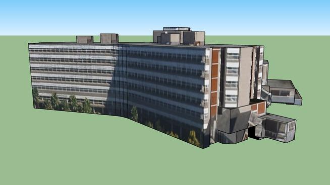 Pretoria West Hospital