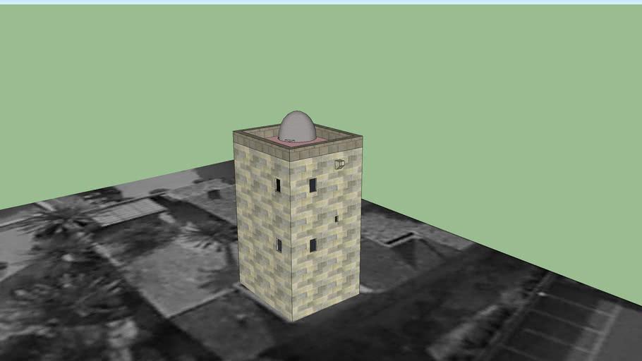Torre de las Águilas