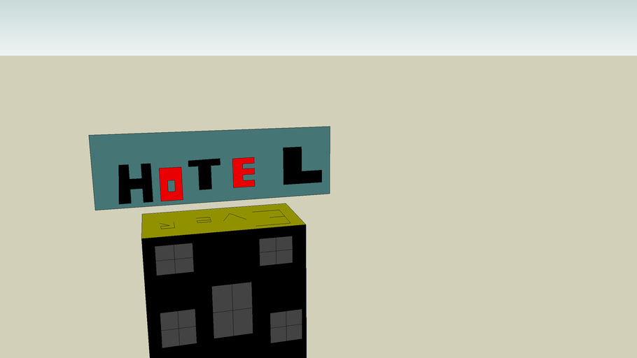 Evers hotel