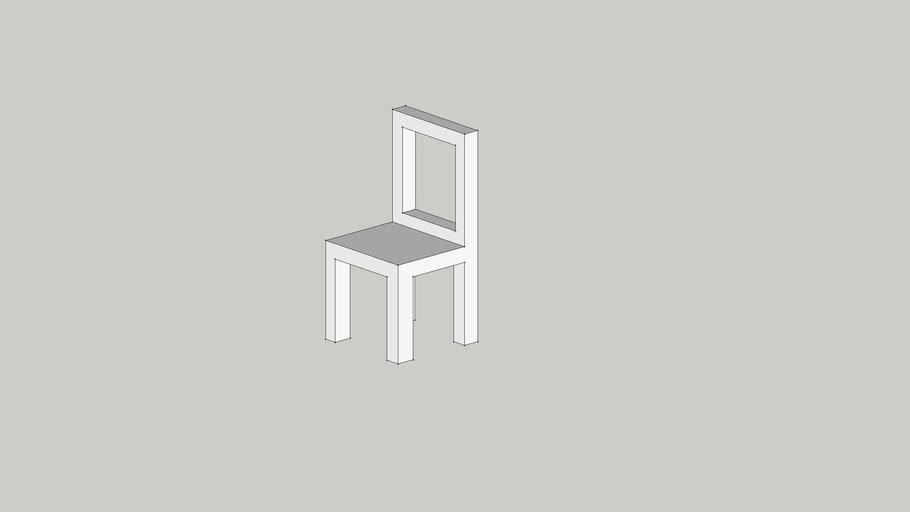 Test Chair
