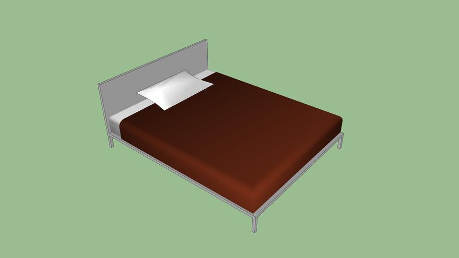 BRTAC Bed