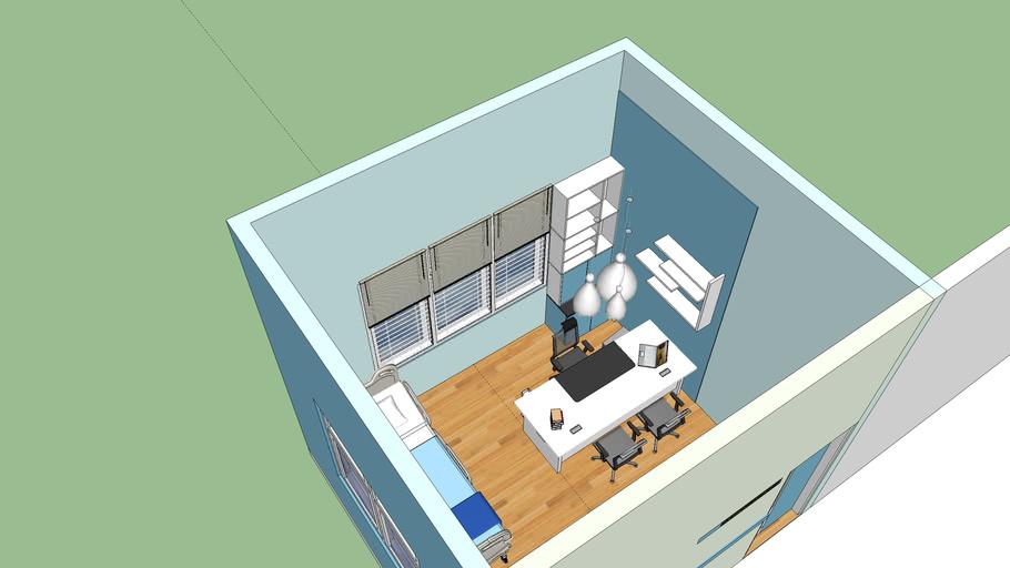 Interior Klinik