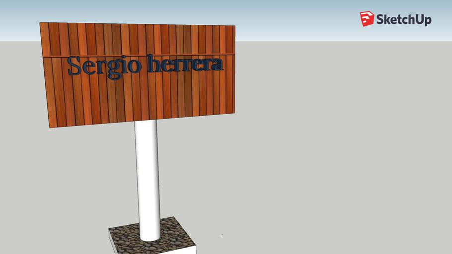 Sergio Herrera 4319