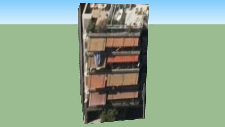 Κτίριο σε Καλλιθέα, Ελλάδα