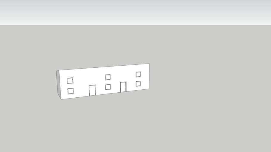 Dåligt project hus