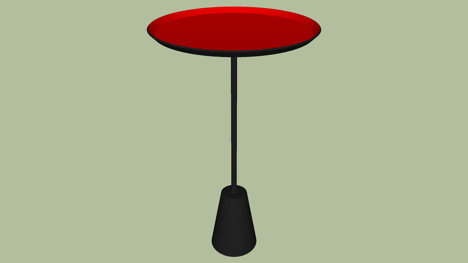 Spot Table Round by Tom Dixon