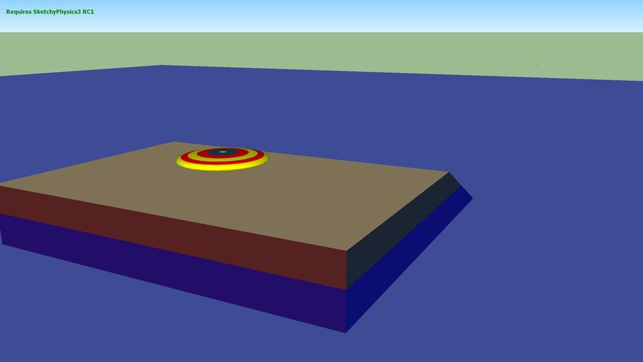 Intelligent sketchyphysics robot
