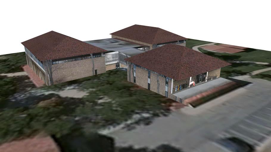 CU - Kittredge Commons