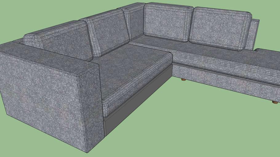 Golden_ST sofa