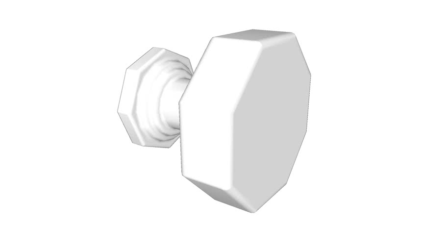 K-13126 Pinstripe(R) Knob