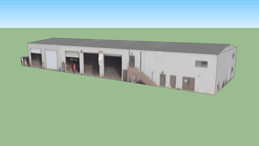 Building in Apache Junction, AZ 85119, USA