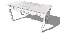 テーブル&デスク