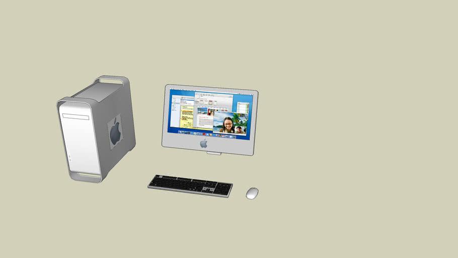 Apple iPower