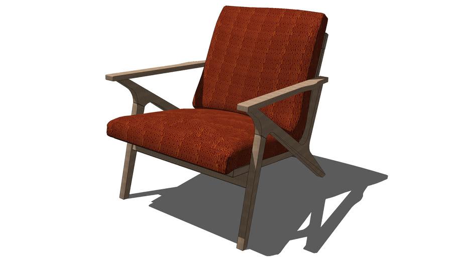 K wood Chair