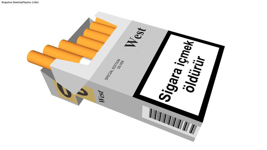 West Cigarette
