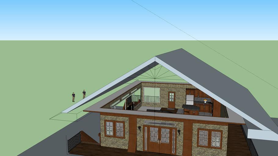 Surge ZEH Roof Doug :)