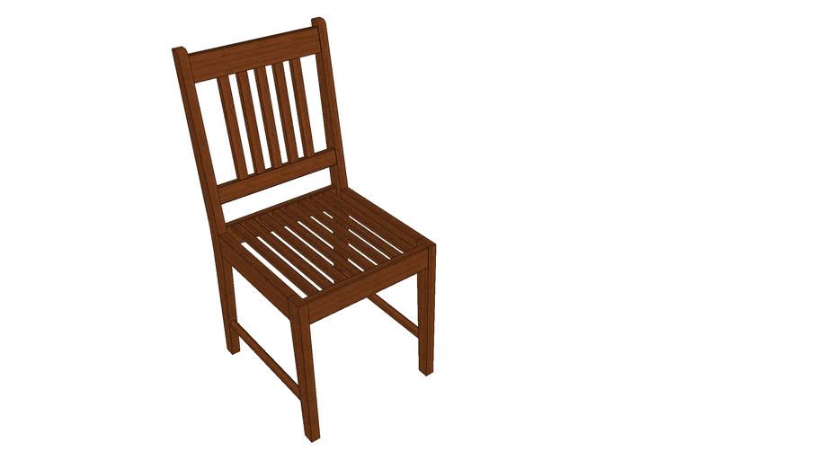 Cadeira Ipanema 40