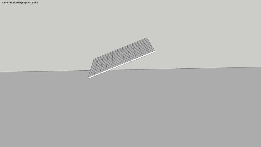 Square Fleas (SketchyPhysics 2.0b1)