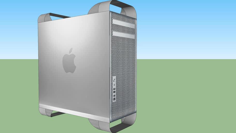 Mac Pro White