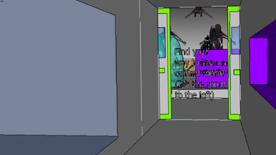 Halo Covenant Ship (walkthrough) DO NOT DOWNLOAD, READ BELOW!